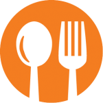 Featured Recipes Icon