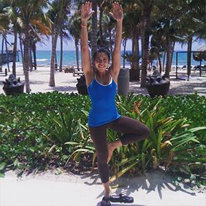Becky Conti Yoga